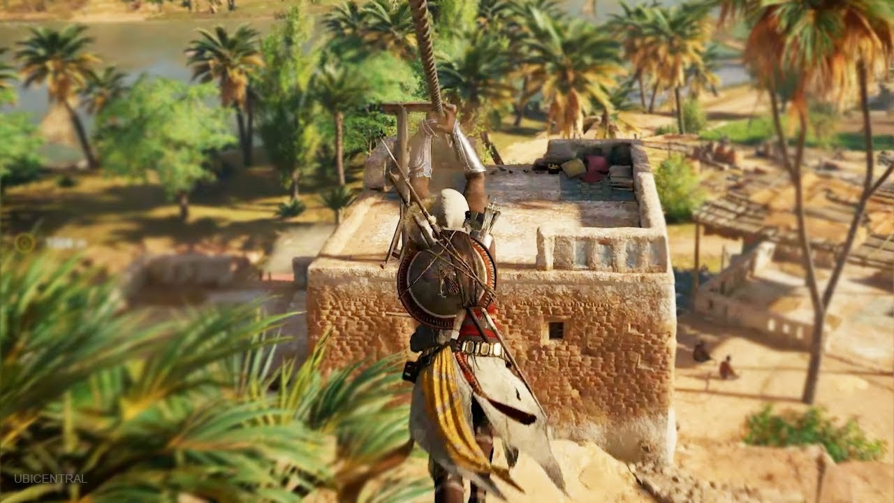 5 Things We Know About The New Assassin S Creed Game Joyscribe