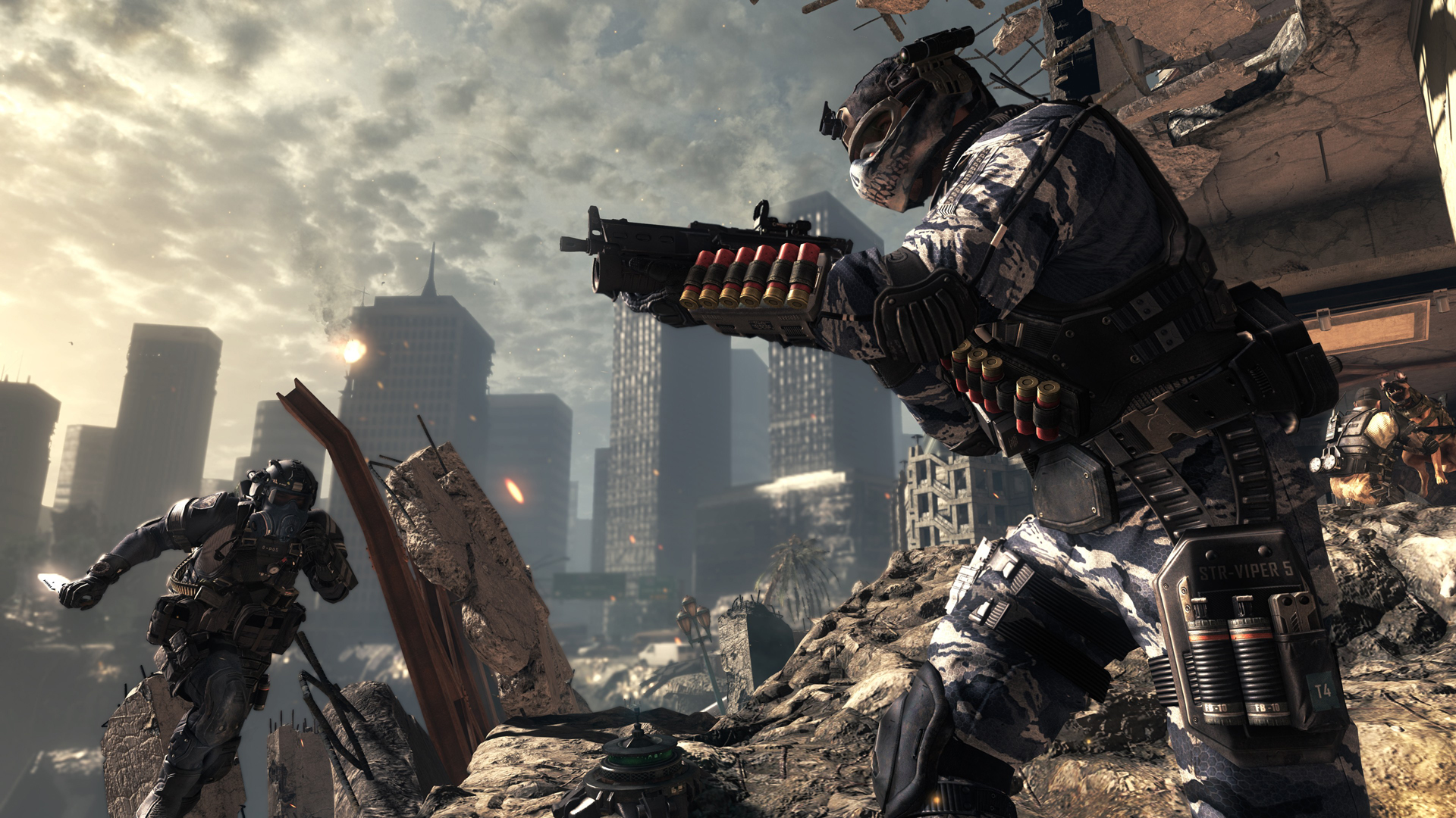 10 Best Call of Duty Maps Ever | Joyscribe Call Of Duty Ghost Maps on