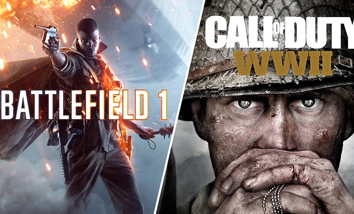 Call of Duty vs Battlefield - Which One is Actually The Best