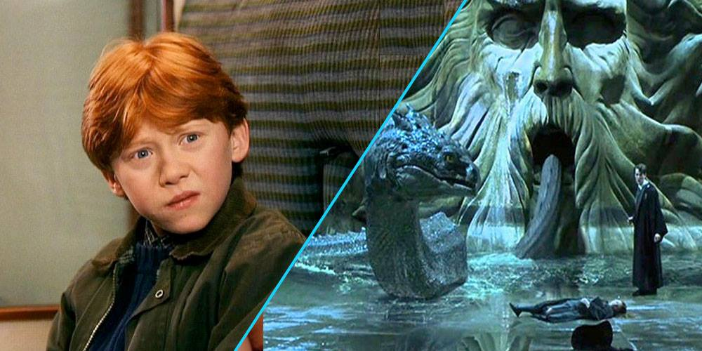 A Huge Harry Potter Plot Hole Is Doing The Rounds Online ...