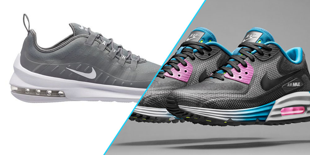 Nike Currently Has A Huge Sale On Air Max Running Shoes