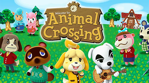 a new animal crossing is coming and my inner child is screaming