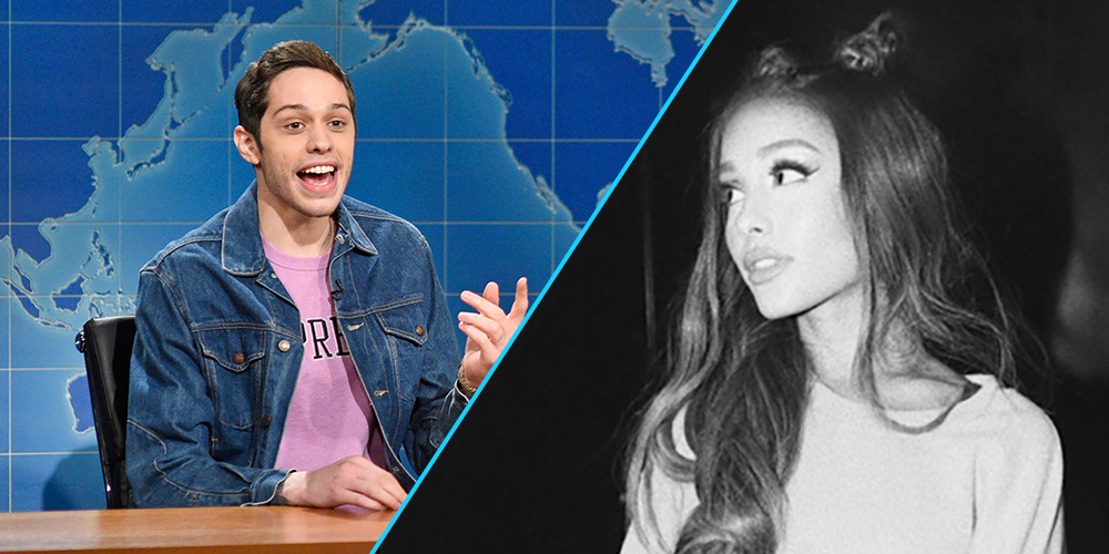 Grande sex ariana Ariana Grande