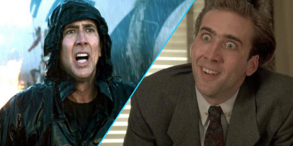 Rage In The Cage Nicolas Cage Hates Being A Meme Sensation