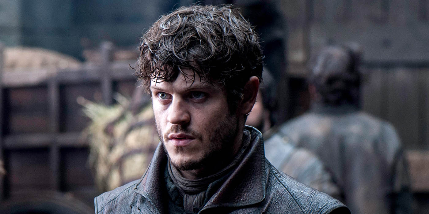 Iwan Rheon Game of Thrones Ramsay Bolton