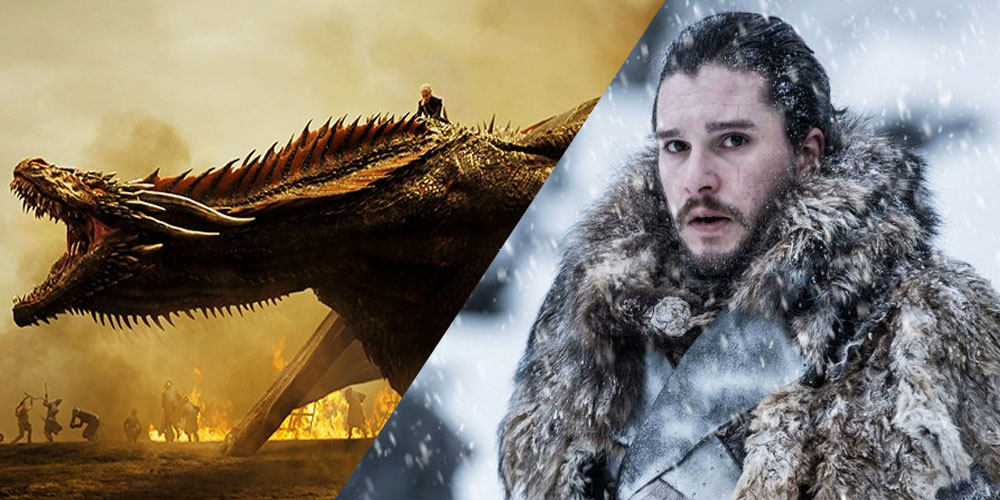 Game Of Thrones Season 8 Release Date: Game Of Thrones Season 8 Trailer And Release Date Has Just