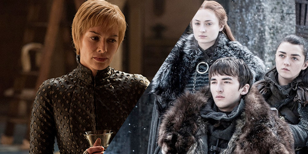 Final Season Of Game Of Thrones Promises To 'Change