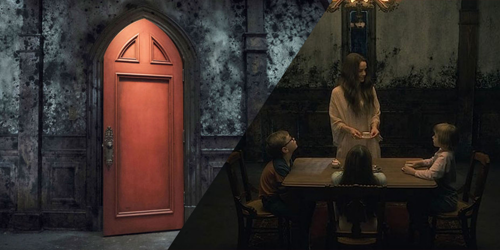New Detail From Haunting Of Hill House Could Change Everything