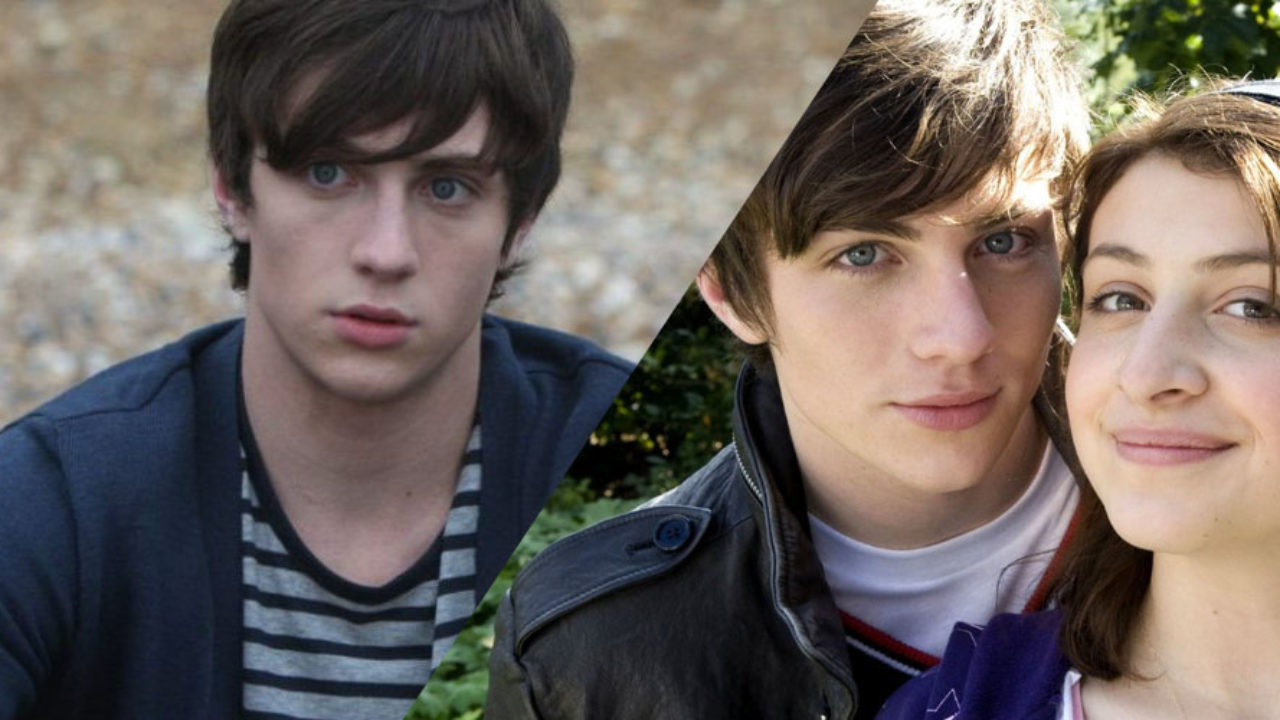 Angus Thongs And Perfect Snogging Cast angus, thongs & perfect snogging star looks unrecogniseable