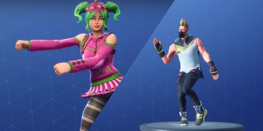 Fortnite Floss Dance Is Reportedly Damaging Knees Worldwide