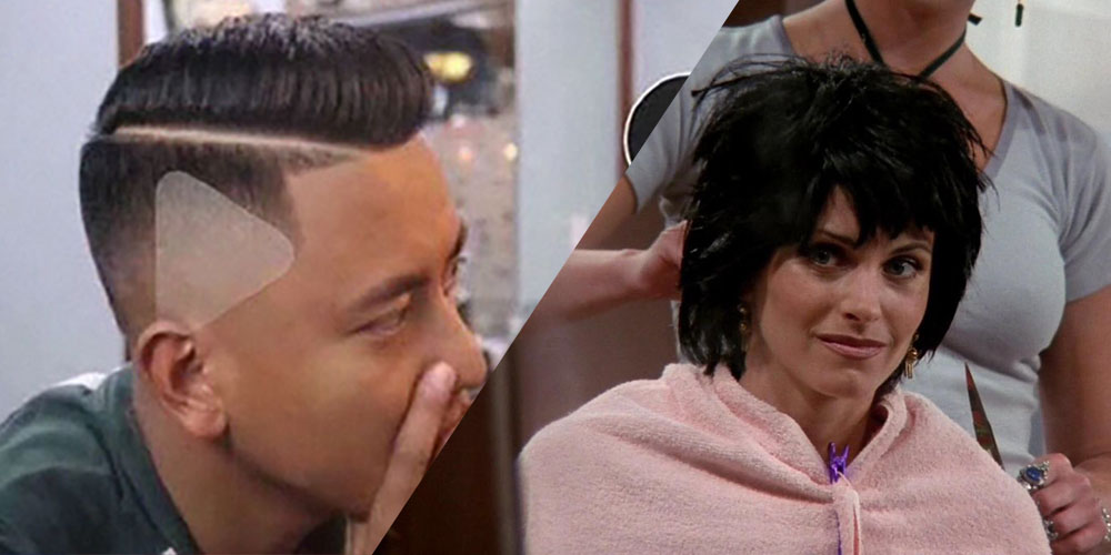 Man Get S World S Worst Haircut Thanks To Hilarious Social