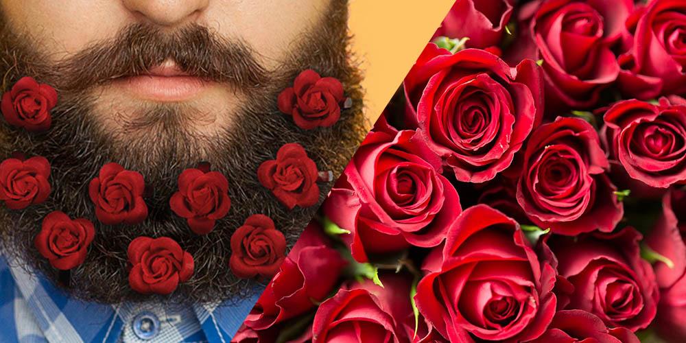 Beard Bouquet Featured