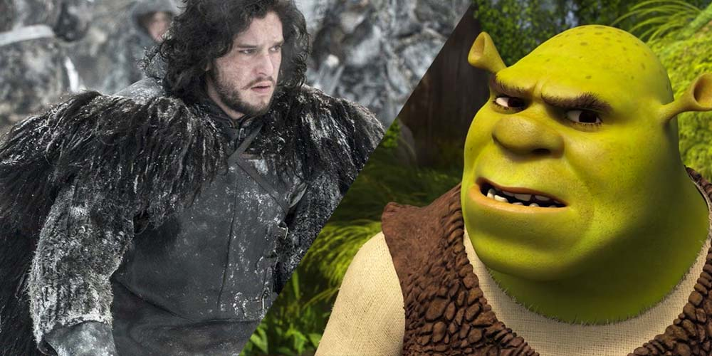 Fans Notice That Game Of Thrones Is Basically A Rip-Off Of ...