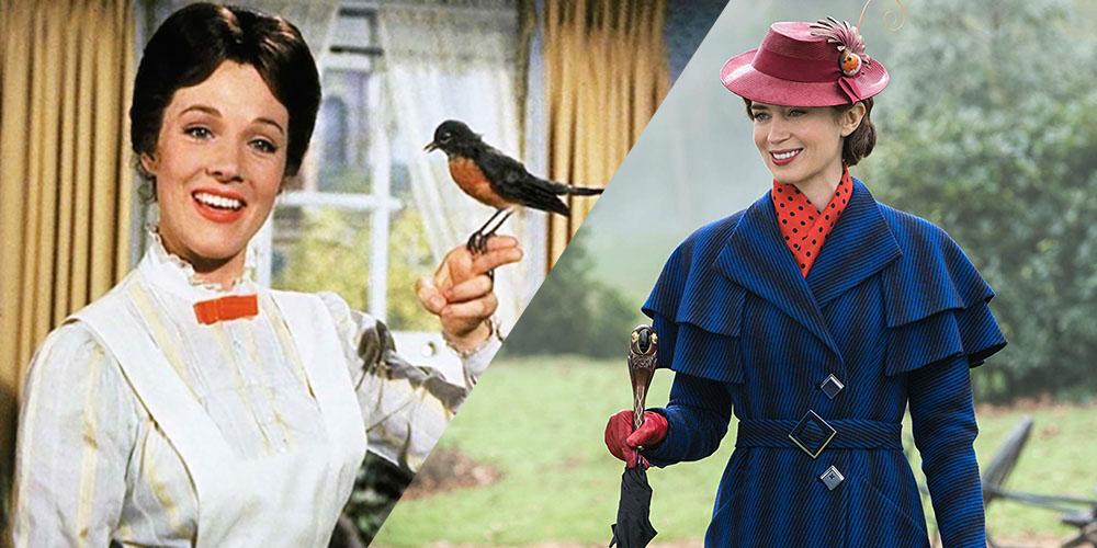 New Mary Poppins Film Has A 'Huge Plot Hole'
