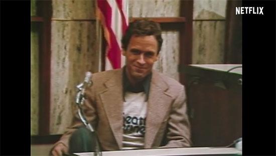 ed Bundy Tapes Netflix Documentary