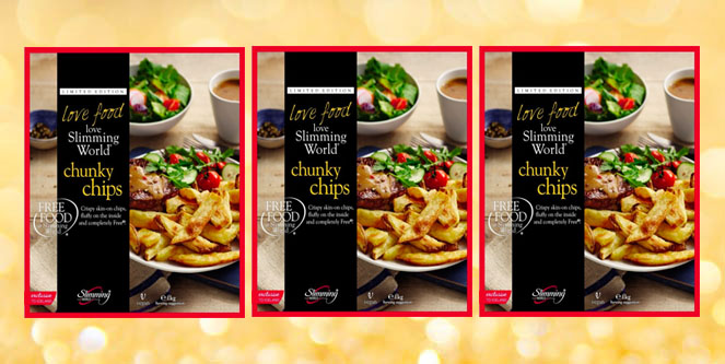 Iceland Is Now Officially Selling Slimming World Syn Free Chips