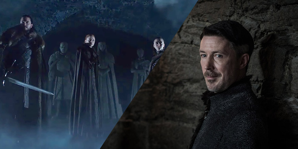 Game of Thrones Littlefinger Featured
