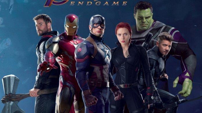 Avengers Endgame New Hulk