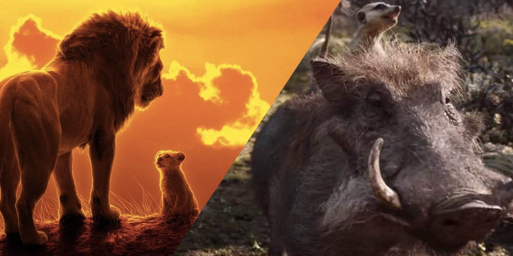 Reviews For The Lion King Remake Are In And Opinions Are Very Divided