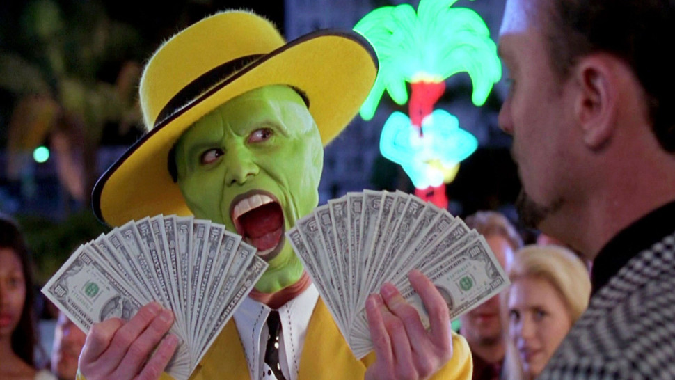 The Mask 1994