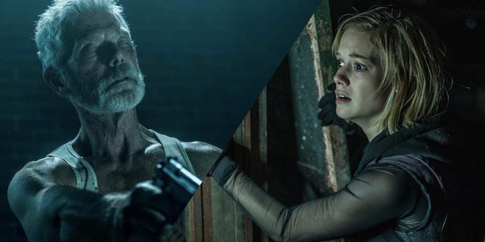 Don't Breathe 2 Secures Director And New Filming Date