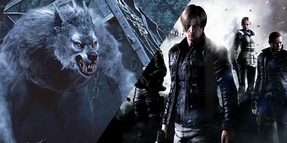 First Resident Evil 8 Leaks Tease Werewolves And Brand New Zombies